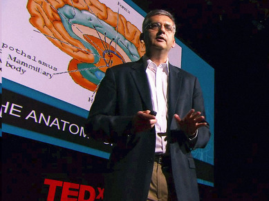 Andres Lozano TED