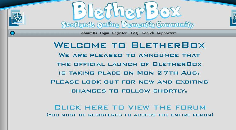 blether-box